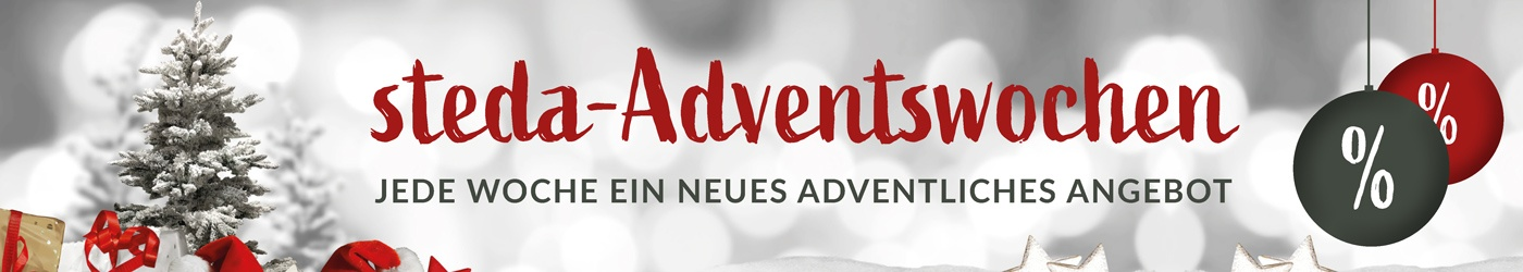 steda Adventswochen